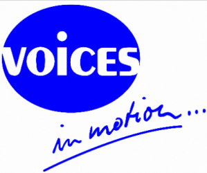Voices in Motion